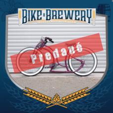 Custombike FRUIT BEERIE KRIEK 6.5% vol.