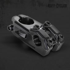 "Predstavec BMX BUDDY 11/8"" čierne - Ruff Cycles"