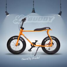Lil' Buddy Core / Orange