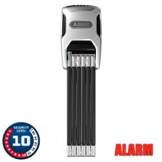 Zámok Abus Bordo Alarm 6000 A/90 white SH