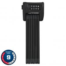 Zámok ABUS Bordo 6100/90 Black SH