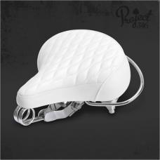 Sedadlo Seat Diamond White - P346