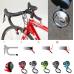 Corky - spätné zrkadlo na cestný bicykel