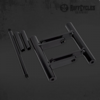 Ruff Cycles Extension Kit For Regulator