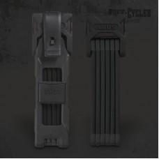 Zámok ABUS Bordo 6000/90 Black SH