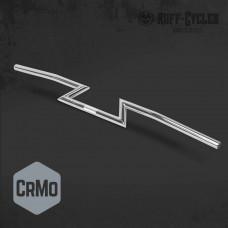 Riadidlá Ruff-Cycles Z-Dragbar CrMo CP